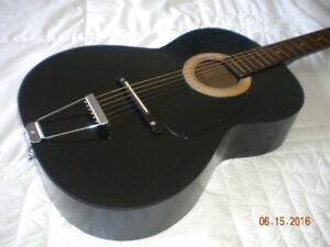 TRADE MY TEMPO A-444S GUITAR (VINTAGE JAPAN)