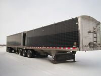 Wilson Trailers for Sale!