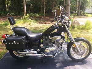 1997 Yamaha 1100 Virago Special