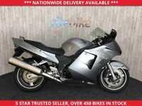 HONDA CBR1100XX SUPER BLACKBIRD CBR 1100 X-6 ONE OWNER LOW MILES 2007 57