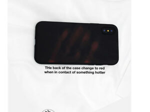 Iphone x case 100% cool system