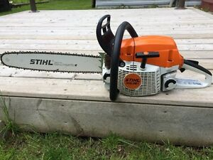 STIHL CHAINSAW FOR SALE