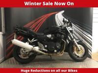 Suzuki Bandit 1200 Motorbikes Scooters For Sale Gumtree