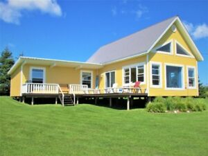 Fully Furnished Cottage for sale by owner : Red Point PEI