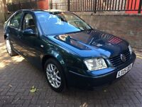 VW BORA 1.6 HIGHLINE 2005 AUTOMATIC LOW MILAGE