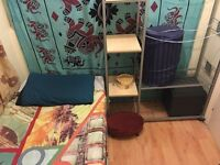 Cosy Room 89 PW - Overground & Southern Trains 4 Minutes Walk Away. No Extra Cost!