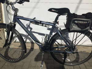 Trek Multitrack 7500 Hybrid bike