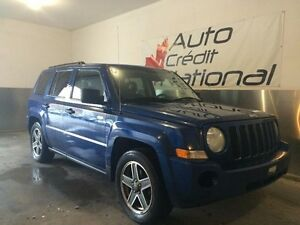 Jeep Patriot NORTH ED A/C GR ELECT 2009