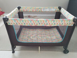 Safety 1st Nap N' Go Play Yard