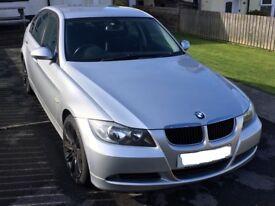 BMW 320i , low mileage