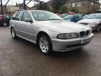 2001 BMW 520 i SE Touring