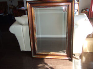 Beautiful Large Mirror for Sale