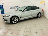 BMW 3 SERIES GRAN TURISMO 2.0 320d SE GT (s/s) 5dr Hatchback Diesel Manual