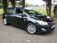 Vauxhall Astra 1.7CDTi 16v Excite**One Owner**£30 Road Tax**FSH**Cambelt Done**