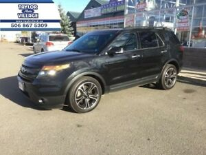 2014 Ford Explorer Sport  - Leather Seats -  Bluetooth - $236.41