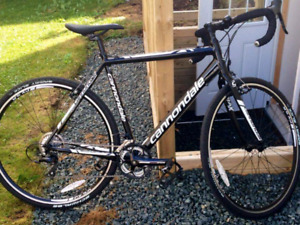 Cannondale Cyclocross CAADX Tiagra
