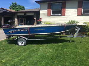 14Ft 1998 Princecraft Boat