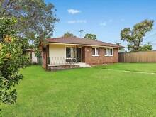 3 Bedrooms house for Rent Hebersham Blacktown Area Preview