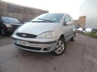 FORD GALAXY GHIA 7 SEATER 1.9 TDI AUTO SPARES & REPAIRS