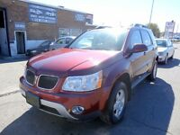 PONTIAC TORRENT 2008 AUTOMATIQUE 4*4