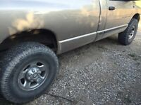 !!!REDUCED!!! 37in tires and rims