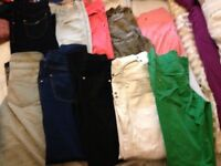 **Womens Jeans**
