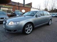 Audi A6 3.0 TDI Quattro SE ( FULL LEATHER SEAT + PARKING SENSORS)