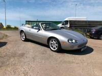 2001 P/P Jaguar XK8 Convertible 4.0 auto (84000 miles, Full Service History)
