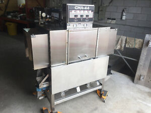 Commercial dishwasher kijiji free classifieds in for Curtis walk in cooler