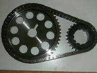 Timing chain and gear set 440 mopar