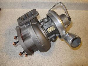 Valmet 860 Rebuilt turbocharger Regina Regina Area image 1