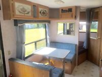 Westwind 24ft Travel Trailer
