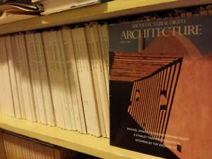 Architectural Digest Architectural Digest 84 Issues