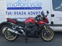 Yamaha FZ1 / FZ1S / Fazer / 1000cc Sports Tourer / Nationwide Delivery / Finance