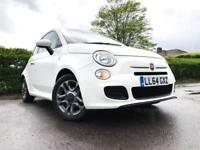 Fiat 500 1.2 S DUALOGIC (s/s) - AUTOMATIC - 3 DOOR HATCHBACK - 2014/64