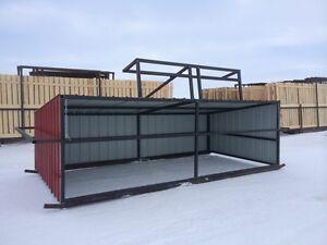 Calf shelters and heavy duty panels Regina Regina Area image 3