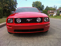 2005 Ford Mustang GT Coupé (2 portes)