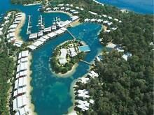 Studio Apartment South Stradbroke Island Couran Cove Parkwood Gold Coast City Preview