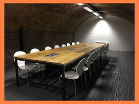 ( E1W - Wapping ) Serviced Offices to Let - £ 275