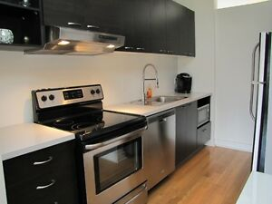 STUNNING 1 BED + OFFICE CONDO AVAILABLE JAN. 1 West Island Greater Montréal image 5