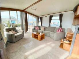 Luxury Static Caravan For Sale - Norfolk Coast Virtual Appointments Now