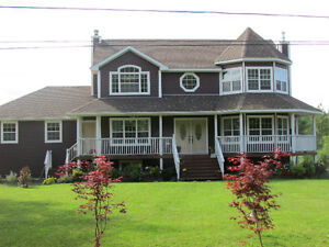 House for Sale - with nearly 5000 sq ft developed -basement incl