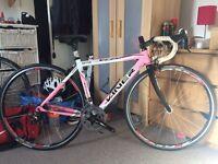 Viner Vigor road bike