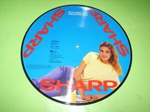 LP disc machine automatically linear tracking picture disc promo Kitchener / Waterloo Kitchener Area image 3
