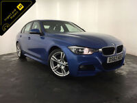 2012 62 BMW 320D M SPORT AUTO 1 OWNER SERVICE HISTORY FINANCE PX WELCOME