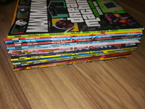 Maximum PC Magazines 2, $5 each