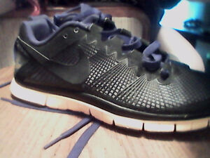 Nike lance Armstrong running shoes