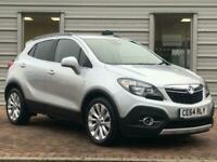 2014 Vauxhall Mokka 1.4T SE 5dr HATCHBACK Petrol Manual
