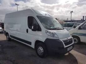 Citroen Relay 2.2HDi ( 130 ) 35 L3H2 Enterprise NO VAT!!!