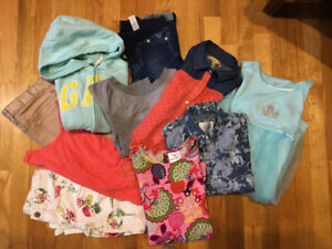Girls size 8 Clothes